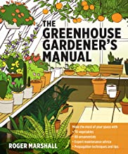 greenhouse gardening for dummies