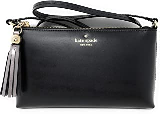 Kate Spade New York Ivy Street Amy Leather Crossbody Bag Purse