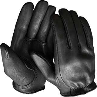 leather gloves made in america