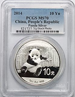 silver panda coins for sale