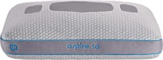 BEDGEAR Aspire 1.0 PERFORMANCE Pillow, Cool, Increased Air Flow, Dual Comfort