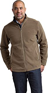 ExOfficio Men's Vergio Full Zip Jacket