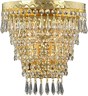 Asfour Crystal Crystals Wall light 7538/2