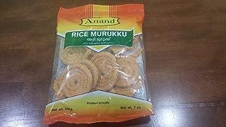 Anand Rice Murukku 200g