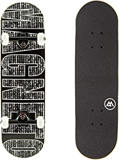 Magneto Kids Skateboard | Maple Deck with Components - Designed for Kids and Teens