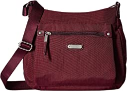 New Classic Uptown Bagg with RFID Phone Wristlet