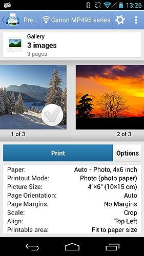『PrintHand Premium - ワンストップモバイル印刷ソリューション』の6枚目の画像