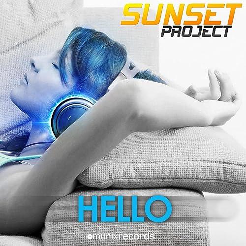 Sunset Project - Hello