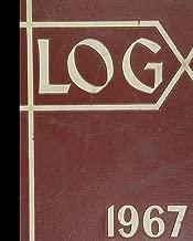 (Reprint) 1967 Yearbook: Melrose High School, Melrose, Massachusetts