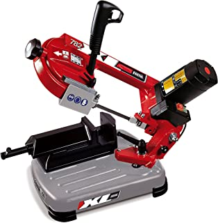 Femi 782 XL - 1330 sierra de cinta, serie profesional, rojo
