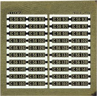 レボリューションファクトリーNゲージKATOC56ナンバー1  RLF4107