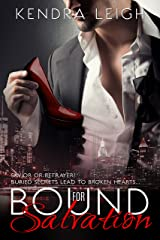 Bound for Salvation: (The Bound Trilogy Book 2) Kindle Edition
