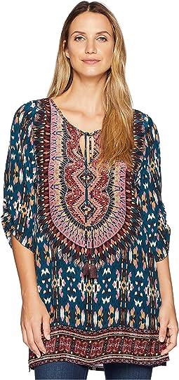 Krisanne Tunic Dress