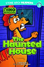 Stone Arch Readers: The Haunted House: Dino Detectives: Level 2