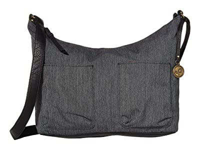 Pistil Copilot (Blackbird) Cross Body Handbags