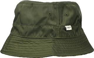Superdry Nylon Reversible Bucket Hat Gorro Estilo Pescador para Hombre