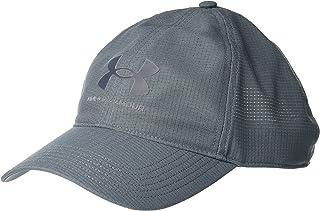 Under Armour Men's ArmourVent Adjustable Hat Hat
