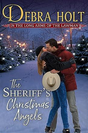 The Sheriff's Christmas Angels (Texas Lawmen Book 4)