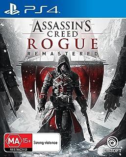 Assassin's Creed Rogue Remastered PS4 Playstation 4
