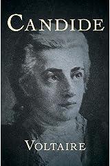 Candide Kindle Edition