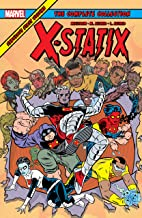 X-Statix: The Complete Collection Vol. 1 (X-Statix (2002-2004))