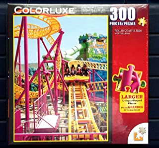 Colorluxe 300 Piece