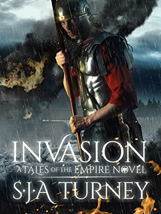 Invasion (Tales of the Empire Book 5) (English Edition)
