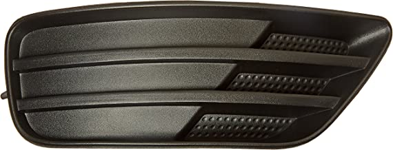 OE Replacement Ford Focus Front Passenger Side Bumper Insert (Partslink Number FO1039103)