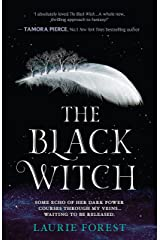 The Black Witch (The Black Witch Chronicles Book 1) Kindle Edition
