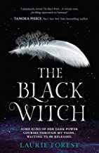The Black Witch (The Black Witch Chronicles Book 1)