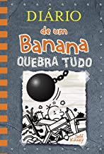 Diário de um Banana 14: Quebra tudo