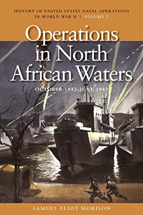 Operations in North African Waters: October 1942-June 1943