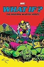 What If?: The Original Marvel Series Omnibus Vol. 2