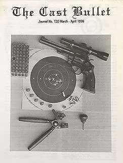 The Cast Bullet Journal, March-April 1996