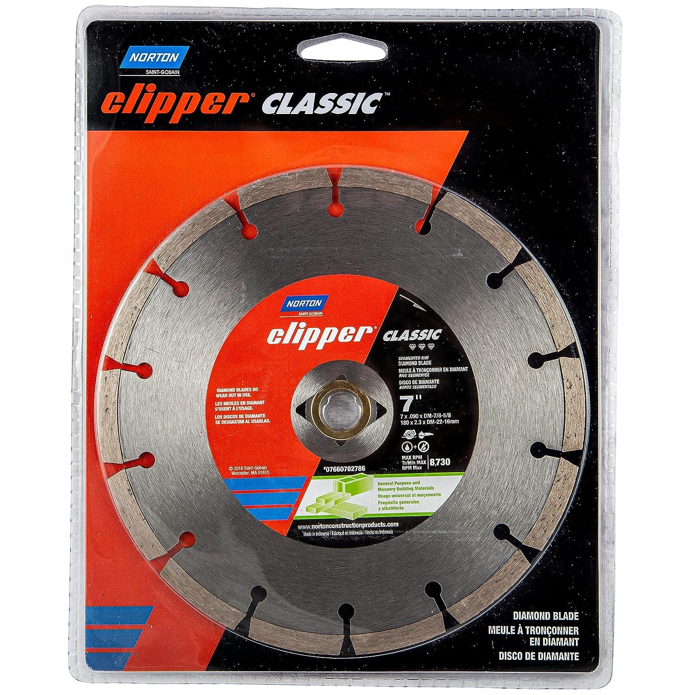 Norton Cut Off Wheel Tile Superlatite Saw Blade Diamond Classic Sale special price Clipper