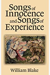 Songs of Innocence and Songs of Experience Kindle Edition