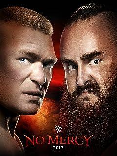 WWE: No Mercy 2017