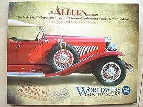 Best worldwide auctioneers auburn auction Reviews