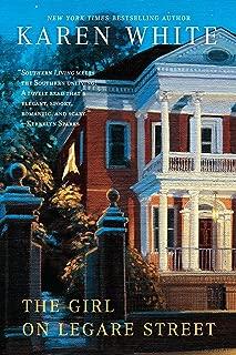 The Girl On Legare Street (Tradd Street Book 2)