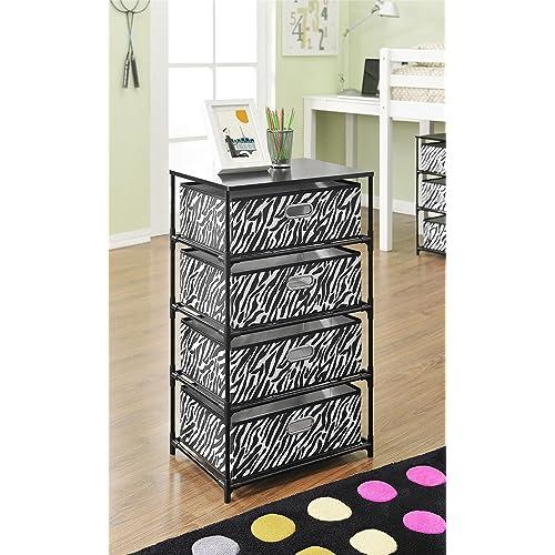Zebra Bedroom Decor: Amazon.com