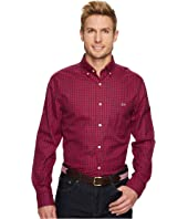 Vineyard Vines - Bentley Gingham Classic Tucker Shirt