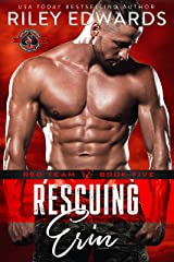 Rescuing Erin (Special Forces: Operation Alpha) (Red Team Book 5) Kindle Edition