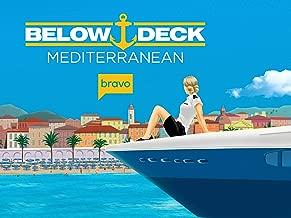 Below Deck Mediterranean, Season 4
