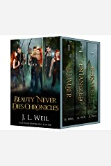 Beauty Never Dies Chronicles: The Complete Collection (English Edition) Format Kindle