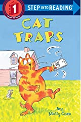 Cat Traps (Step into Reading) Kindle Edition