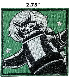 Best space cat patch Reviews