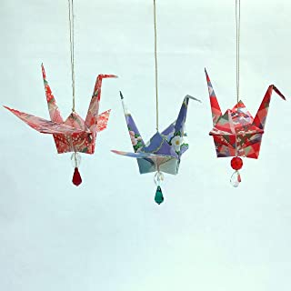 Best origami crane christmas ornaments Reviews