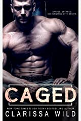 Caged (Savage Men Book 1) Kindle Edition