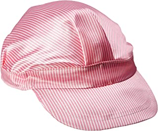 Beistle 60716-P Pink Train Engineer Hat