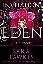 Queen's Knight: An Invitation to Eden novella (Invitation to Eden series Book 9)